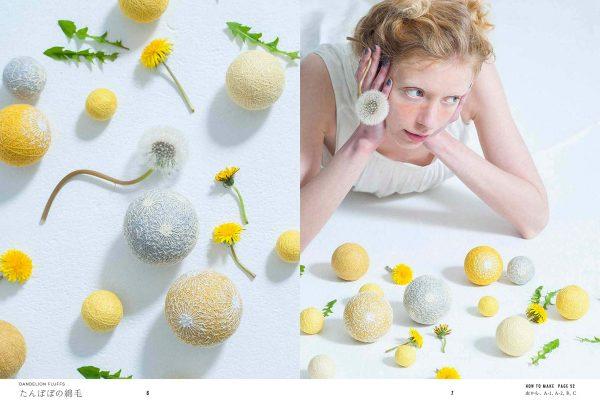 Temaricious's Temari Balls (Thread balls)